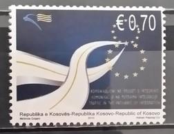 KOSOVO 2010, Mi: 168 (MNH) - Kosovo
