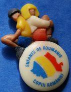 R.134..).........   ENFANTS  DE  ROUMANIE - Other