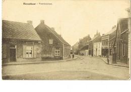 Herenthout: Vonckestraat( 2 Scans) - Herenthout
