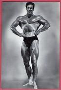 REG PARK - Famous England & South Africa Bodybilder Gay Muscle Man Hot Culturisme Bodybuilding Photo 1960's Not Postcard - Postcards