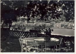 PORTO SANTO STEFANO - Panorama   1959 - Italie