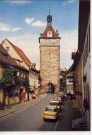PRICHSENSTADT Unterfranken, Ansicht - Germany
