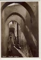 TRIPOLI - Libya - Zenghet Indigeno     1938 - Libye