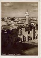 TRIPOLI - Libya - Interno Del Castello 1938 MINARET - Libye