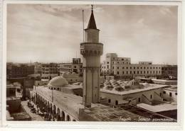 TRIPOLI - Scorcio Panoramico 1938 MINARET - Libye