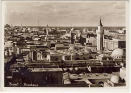 TRIPOLI / Libya - Panorama 1938 MINARET - Libye