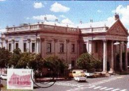 RSA, 1984, Mint Maxi Cards, MI Nr. 9, Building - South Africa (1961-...)
