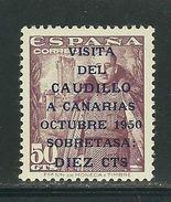 ESPAGNE N° 806 B ** - 1931-Today: 2nd Rep - ... Juan Carlos I