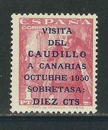 ESPAGNE N° 807 A ** - 1931-Today: 2nd Rep - ... Juan Carlos I