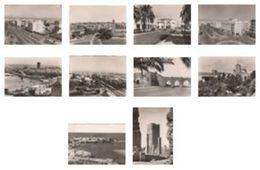 CPA - MAROC - RABAT - Série De 10 Mini-cartes - Neuves (Lot 502) - Rabat