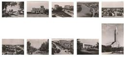 CPA - MAROC - PORT-LIAUTEY - Lot De 10 Mini-cartes - Neuves (Lot 504) - Marokko