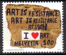 Zu 1396 / Mi 2203 ART Biennale De Venise ** / MNH - Switzerland