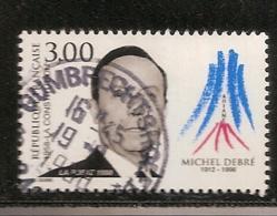 FRANCE N° 3129 OBLITERE - Oblitérés