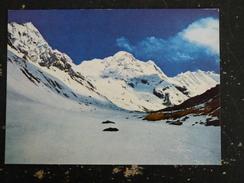 NEPAL ANNAPURNA SUD ET SANCTUAIRE - Nepal
