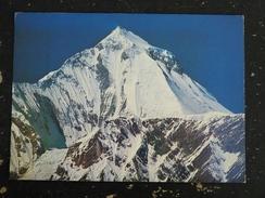 NEPAL DHAWALAGIRI I - Nepal