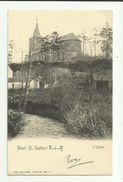 Mont-Saint-Guibert   -  L'Eglise (Nels 4) - Mont-Saint-Guibert