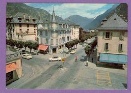 Suisse Visp Zentrum - Svizzera