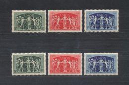 75° Anniversaire De L' UPU - Union Postale Universelle 1949 - Nuovi
