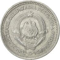 Yougoslavie, 5 Dinara, 1963, TTB, Aluminium, KM:38 - Joegoslavië