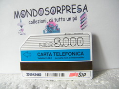 MONDOSORPRESA (LT1148/45) USATA VARIETà, C&C N° 1215, CARTA INFINITA, SENZA N° FINALE SCADENZA - Italië