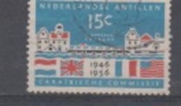 NL ANTILLES USED MICHEL 52 - Curaçao, Antilles Neérlandaises, Aruba
