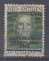 NL ANTILLES USED MICHEL 39 - Curaçao, Antilles Neérlandaises, Aruba