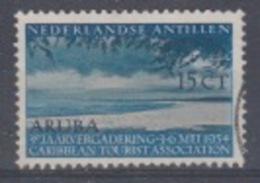 NL ANTILLEN USED MICHEL 41 - Curaçao, Antilles Neérlandaises, Aruba