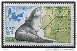 TAAF, N° 264** Y Et T - Terres Australes Et Antarctiques Françaises (TAAF)