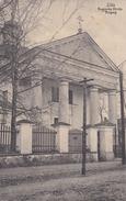 Lida Russische Kirche Eingang - Belarus