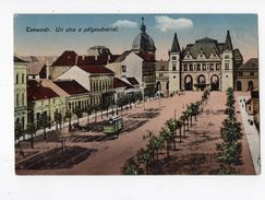 1 - TEMESVDR - TIMISOARA - Roumanie