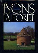Lyons La Forêt : Inventaire Topographique (27) - Normandie