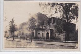 Enschede Synagoge Prinsestraat # 1932 Synagogue    600 - Enschede