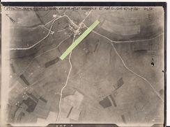 Landres Et St Georges Ardennes Vue Aérienne Françaisesal 58 1wk Ww11914/1918 Poilus Tranchées - War, Military