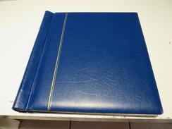 ISLAND 2 X SCHAUBEK-VORDRUCKTEXT  1 X Von 1873 Bis 1967 Und 1 X Von 1873 Bis 1979 Im KLEMMBINDER Teilweise Mit TASCHEN - Pré-Imprimés