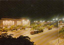 ANGOLA - Lobito - Camara Municipal - Angola