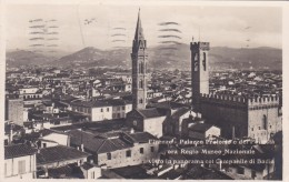 Firenze - Palazzo Pretorio O Del Podestà - Ora Regio Museo Nazionale (57) * 18. 9. 1928 - Firenze