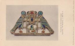 Pectoral Of Sat-hathor-iunut Egyptian XII Dynasty 1900 B C Metropolitan Museum Of Art Vienna Austria - Museum