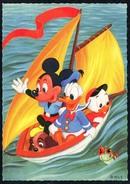 A5853 - Ansichtskarte - Walt Disney Michey Mouse - Micky Maus - TOP - Disneyworld