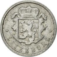 Luxembourg, Jean, 25 Centimes, 1960, TTB, Aluminium, KM:45a.1 - Luxembourg
