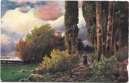 ILLUSTRATEUR - CPA  COLORISEE - Paysage   -  ROY171  - - Künstlerkarten
