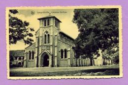 Léopoldville, Cathedrale Ste-Anne - Kinshasa - Leopoldville