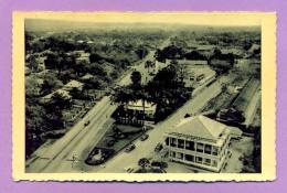 Léopoldville - La Route De Kalina - Kinshasa - Leopoldville