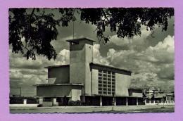 Léopoldville - La Gare - Kinshasa - Leopoldville