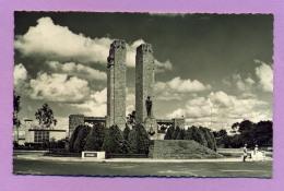 Léopoldville - Monument Au Roi Albert 1er - Kinshasa - Leopoldville