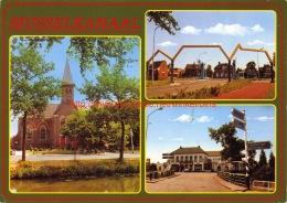 Musselkanaal - Nederland
