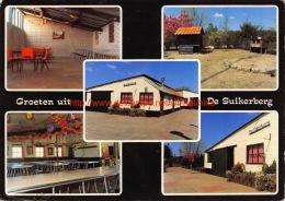 Kampeerboerderij De Suikerberg - Loon Op Zand - Netherlands