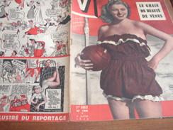 V/ CAMARGUE FRICASSEE /TIR A L ARC CHEVALERIE /MARIANO BIOT FALICON /DEKOBRA/ MISS PROVENCE - Livres, BD, Revues