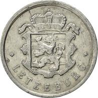 Luxembourg, Jean, 25 Centimes, 1965, TTB, Aluminium, KM:45a.1 - Luxembourg