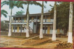 Ghana West Africa Afrika Afrique Classroom Block St. John' S School Sekondi - Ghana - Gold Coast