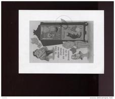 Belgie 2010 GCA15 Zwartwit Velletje BL179 EUROPA EPT Books Cat Dog Bird Pigeon - Feuillets Noir & Blanc